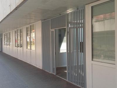 Galopp utcai orvosi rendelő felújítás